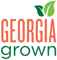 Brasstown Beef - Georgia Grown logo