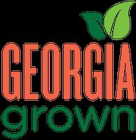 Brasstown Beef - Georgia Grown logo
