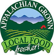 Brasstown Beef - Appalachian Grown logo