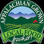 Brasstown Beef - Appalachian Grown logo