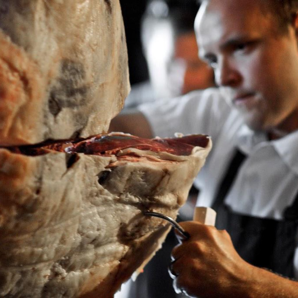 Brasstown Beef - Skilled Butcher