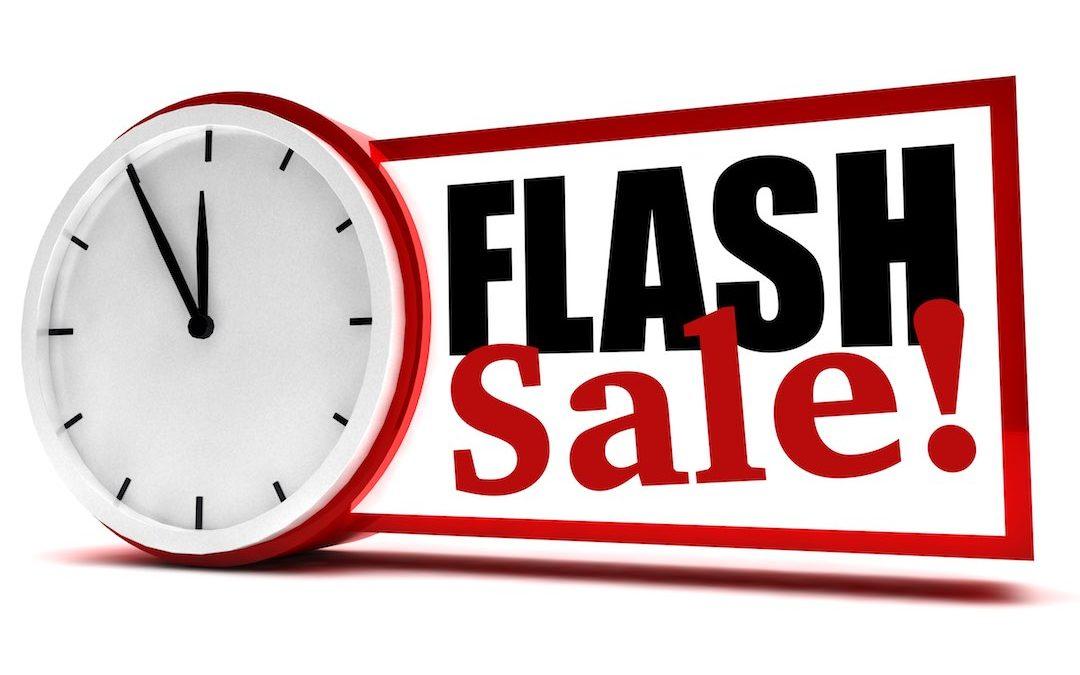 Brasstown Beef Flash Sale