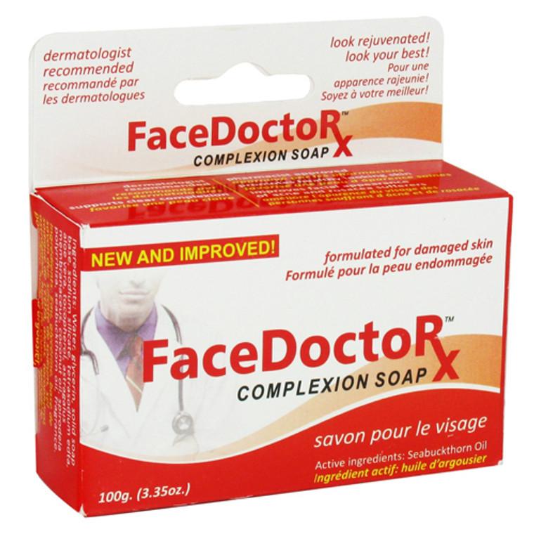 Face Doctor Rejuvenating Complexion Soap - 3.5 Oz