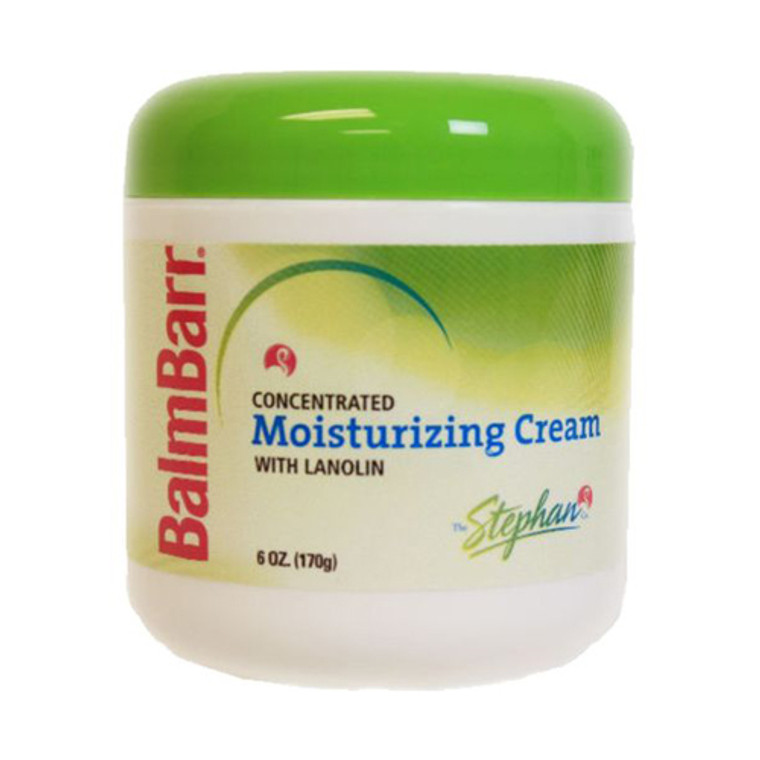 Balm Barr Concentrated Moisturizing Creme with Lanolin - 6 Oz
