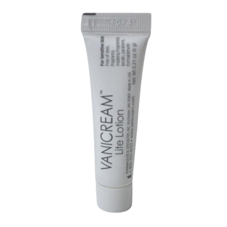 Vanicream Lite Skin Care Lotion For Sensitive Skin Travel Pack, 0.21 Oz, 3 Pack