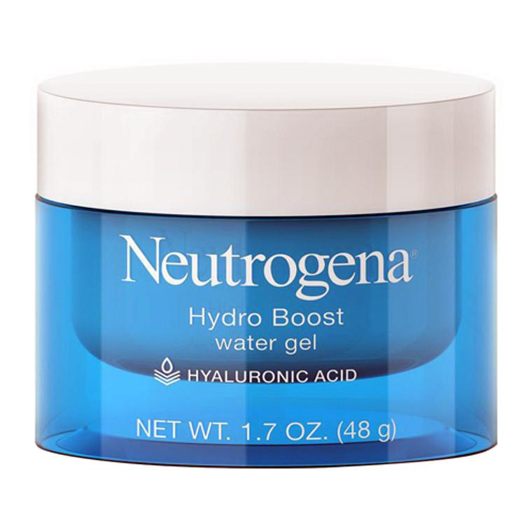 Neutrogena Hydro Boost Water Gel For All Skin Types - 1.7 Oz