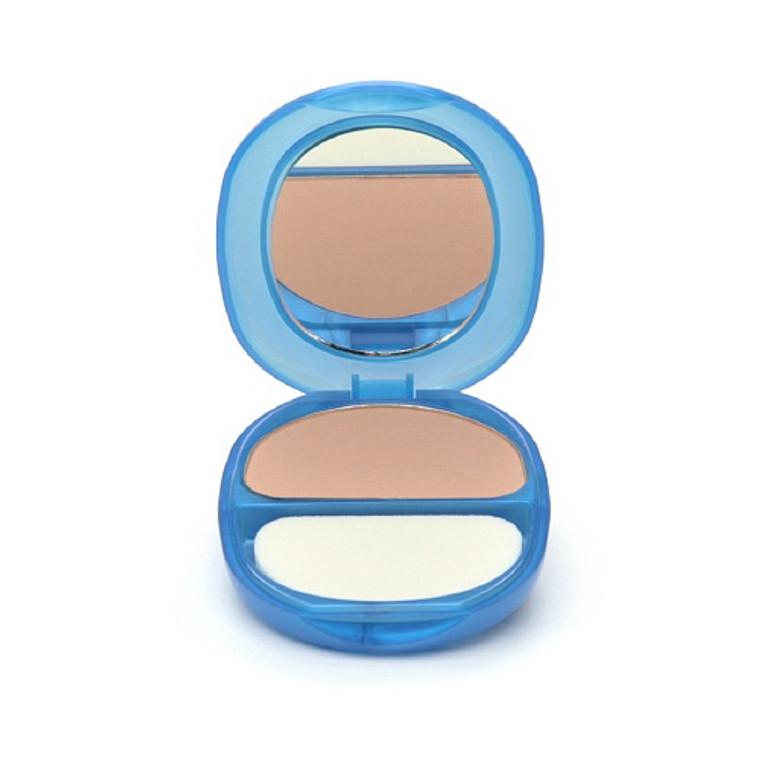 Covergirl Fresh Complexion Pocket Powder Foundation 625, Buff Beige - 0.37 Oz, 2 Ea