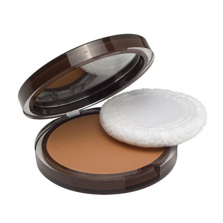 Covergirl Clean Pressed Powder 165, Tawny - 0.39 Oz