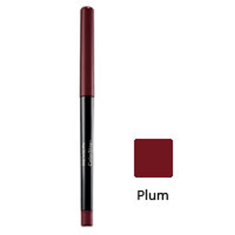 Revlon Colorstay Lipliner With Softflex, Plum, 1 Ea