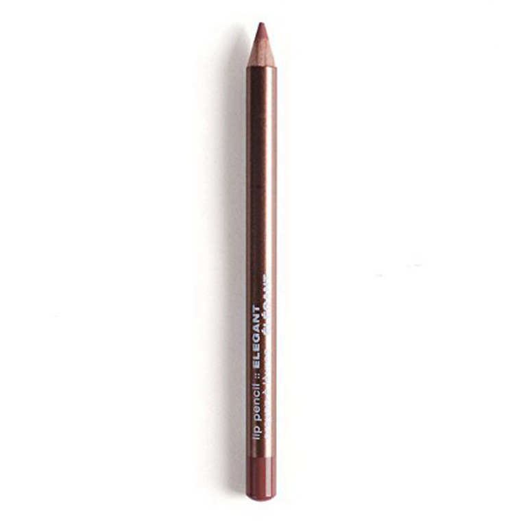 Mineral Fusion Lip Liner Pencil Elegant, 0.04 Oz