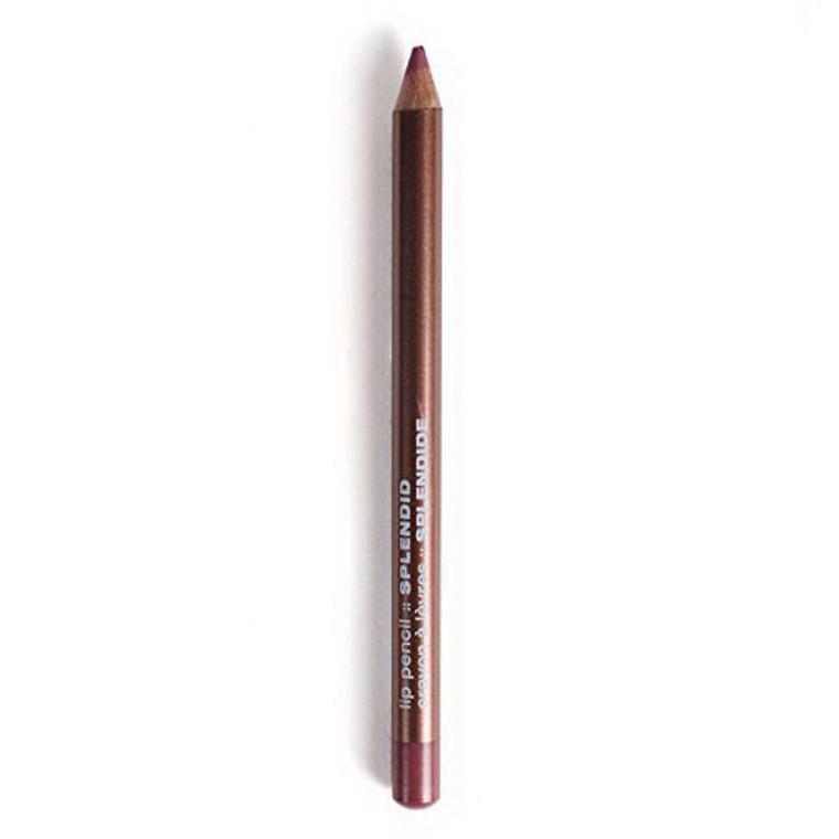Mineral Fusion Splendid Lip Liner Pencil, 0.04 Oz