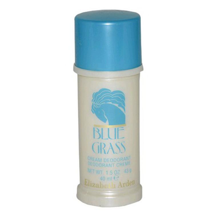 Blue Grass Cream Deodorant - 1.5 Oz