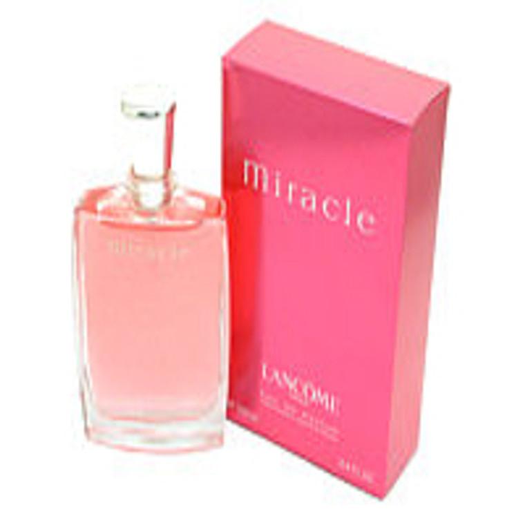 Miracle Eau De Parfum Spray By Lancome For Women -1.7 Oz