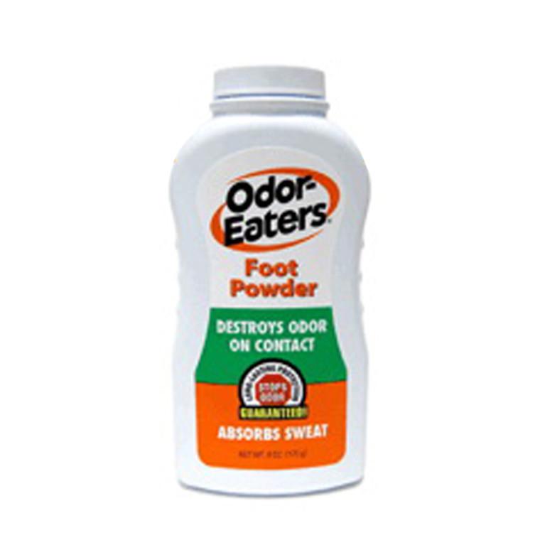 Odor-Eaters Deodorant Foot Powder - 6 Oz