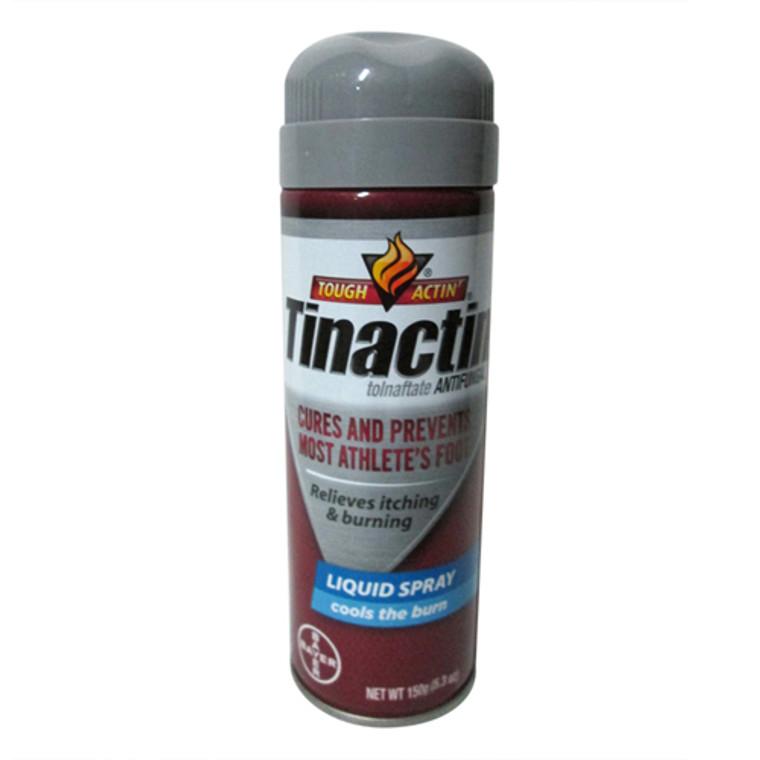 Tinactin Antifungal Foot Liquid Spray - 5.3 Oz