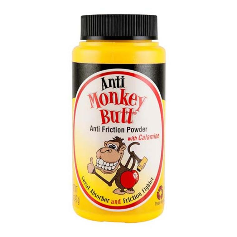 Anti Monkey Butt Anti Friction Powder With Calamine, 1.5 Oz