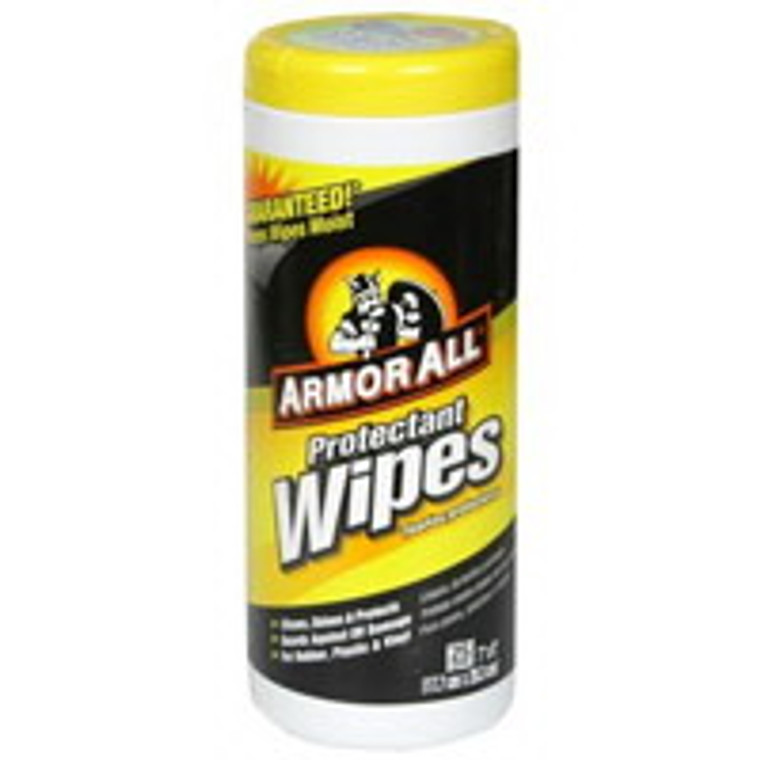 Armor All Protectant Wipes - 25 Ea