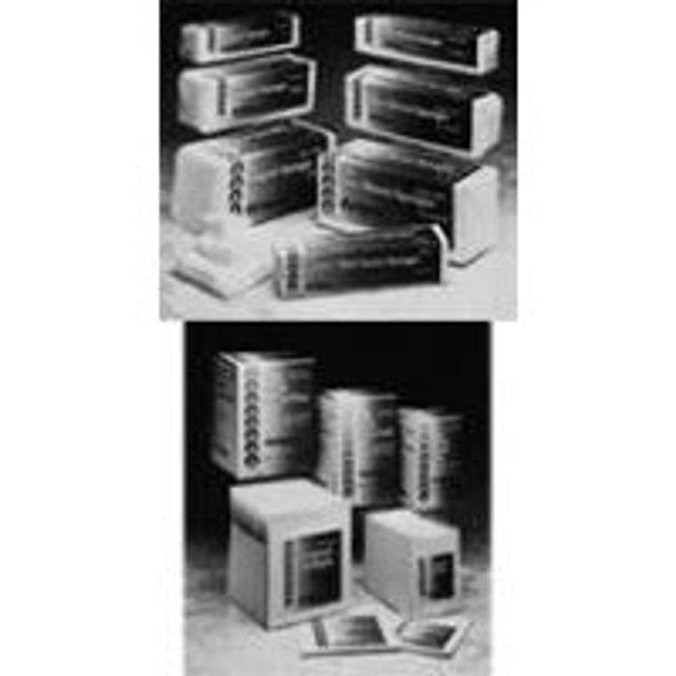 Dynarex Standard Gauze Sponges Non-Sterile - 4 In X 4 In - 12 Ply - 200 Ea