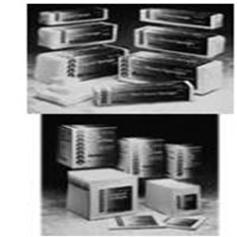Dynarex Standard Gauze Sponges Non-Sterile - 4 In X 4 In - 16 Ply - 200 Ea