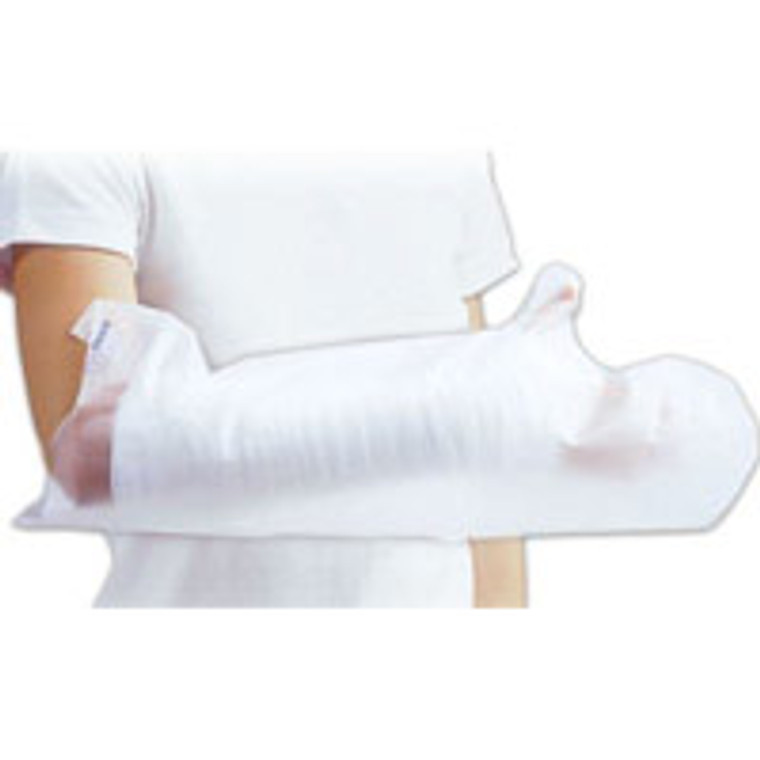 Fla Orthopedics Water Proof Adult Cast And Bandage Protector For Short Arm, Size: Universal - 1 Ea
