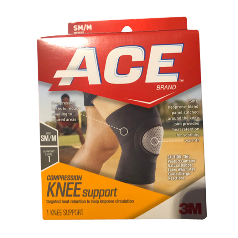 Ace Brand Elasto-Preene Knee Brace Small / Medium, # 207527 - 1 Ea