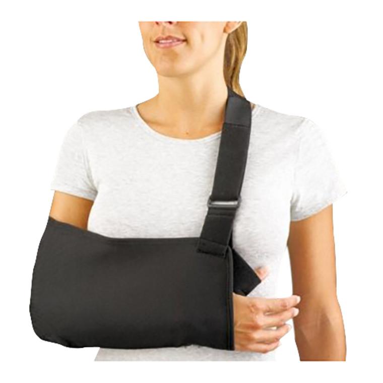 Fla Orthopedics Prolite Universal Arm Sling, Black, # 28402 - 1 Ea