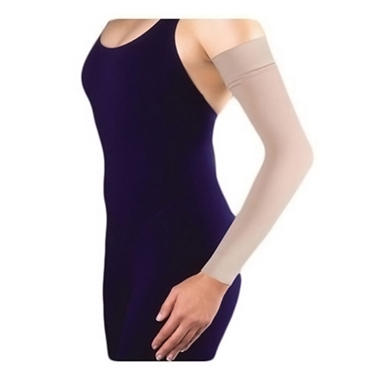 Jobst Medical Wear Armsleeve 20-30 Mm/Hg Firm Compression, Beige, Small - 1 Box