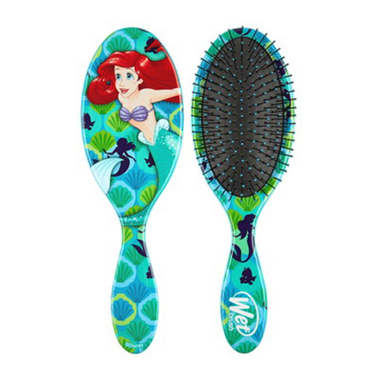 Wet Brush Hair Detangler Disney Princess Hair Brush, Ariel, 1 Ea