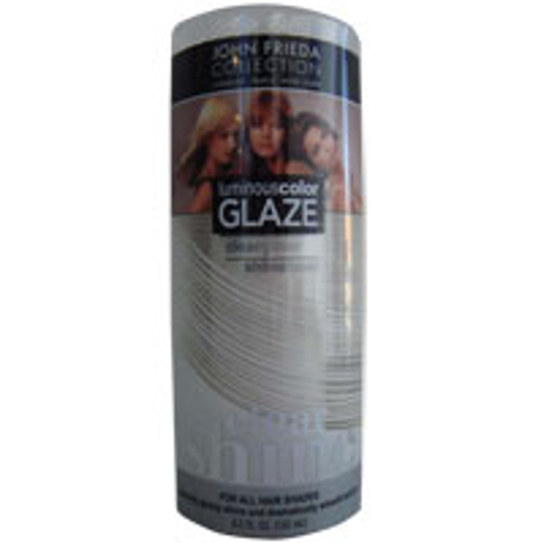 Clear Shine Color Glaze Glosser Shine Booster - 6.5 Oz