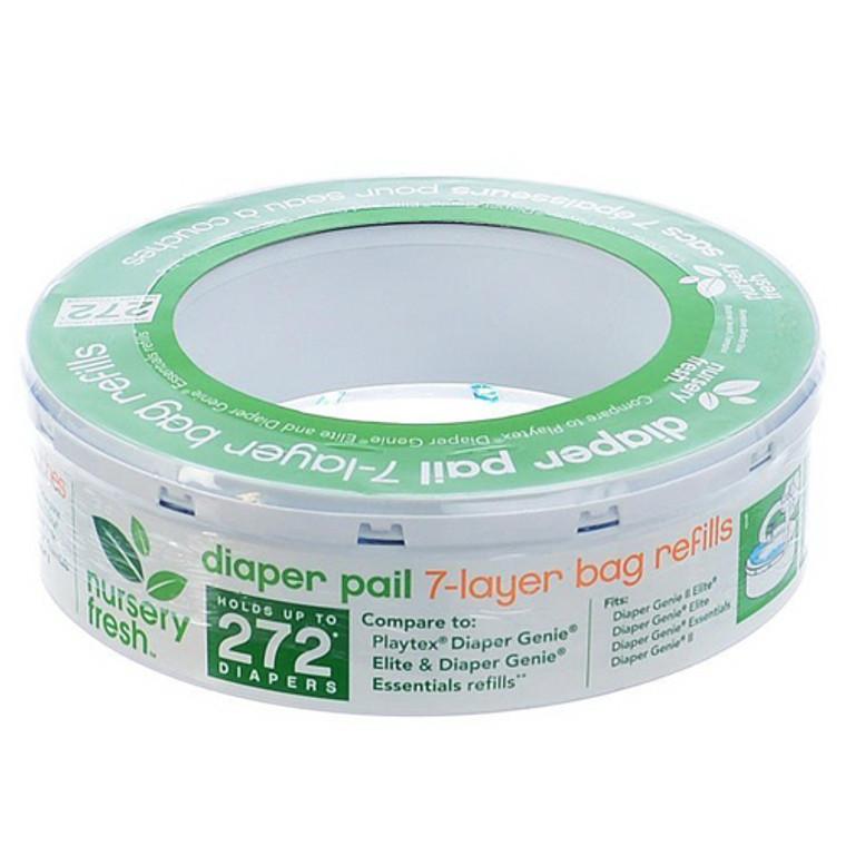 Munchkin Nursery Fresh Diaper Genie Refill - 1 Pack