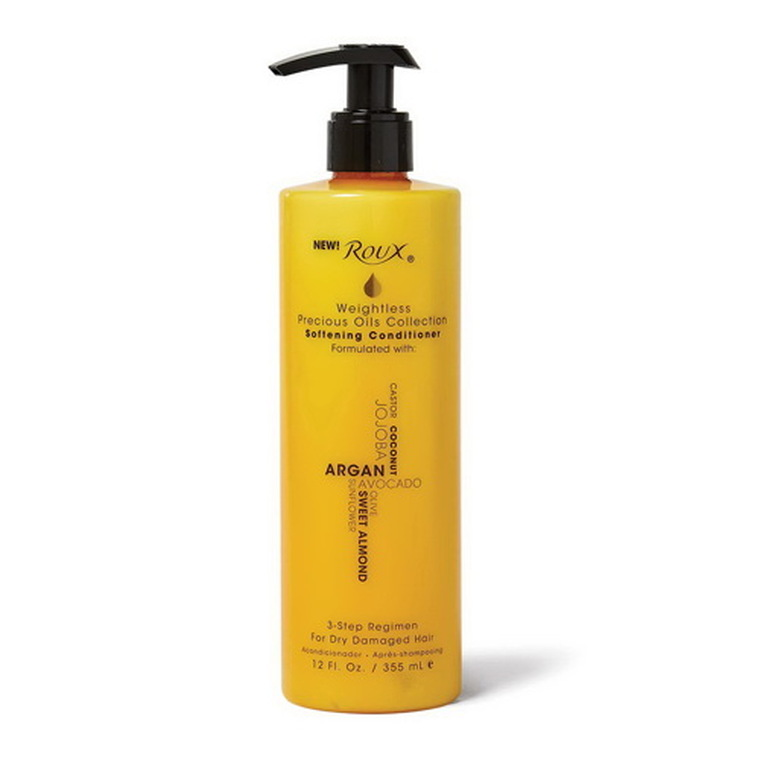 Roux Weightless Hair Conditioner, 12 Oz