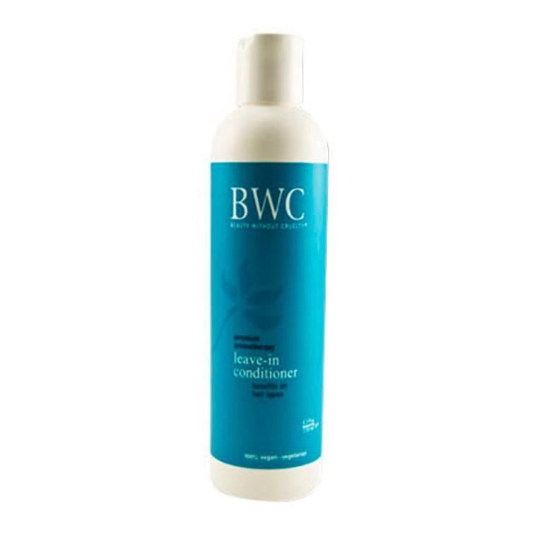 Bwc Premium Aromatherapy Revitalize Leave In Conditioner - 8.5 Oz