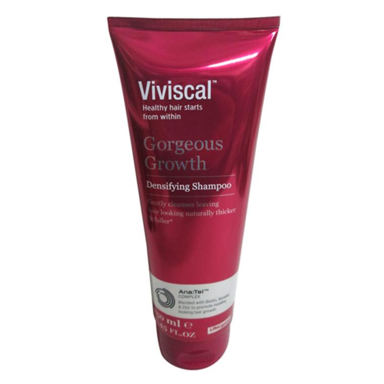 Viviscal Gorgeous Growth Densifying Shampoo, 8.45 oz