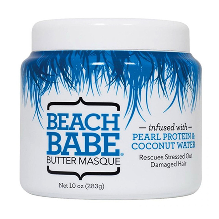 Not Your Mothers Beach Babe Butter Masque, 10 Oz