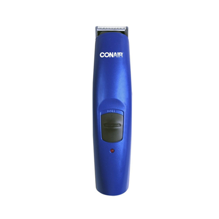Conair Gmt10Cs Rechargeable Beard And Mustache Trimmer - 1 Ea