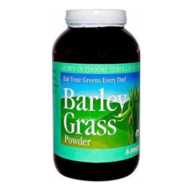 Pines International Barley Grass Powder, 3.5 OZ