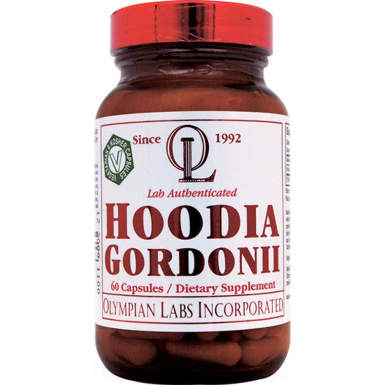 Olympian Labs Hoodia Gordonii Capsules - 60 Ea
