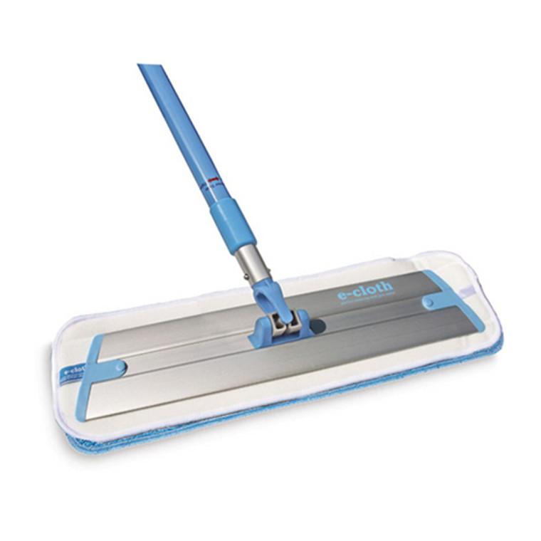 E-Cloth Deep Clean Mop Floor Cleaning Microfiber Cloth - 1 Ea