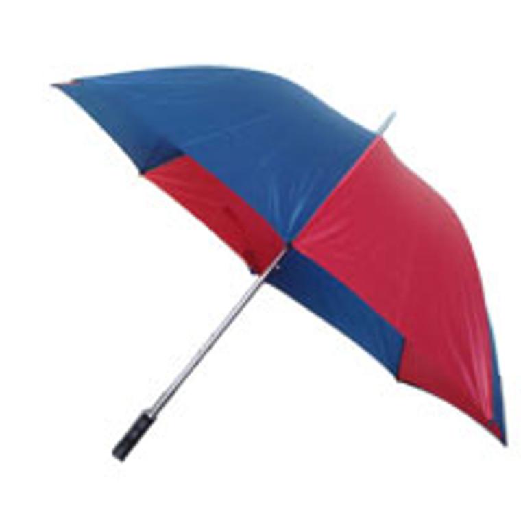 Umbrella Jumbo Golf Style Wind Proof Two-Ton - 60 Inch