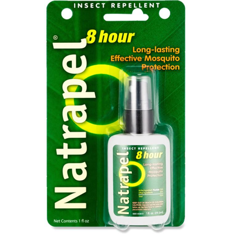 Natrapel Insect Repellent Pump - 1 Oz