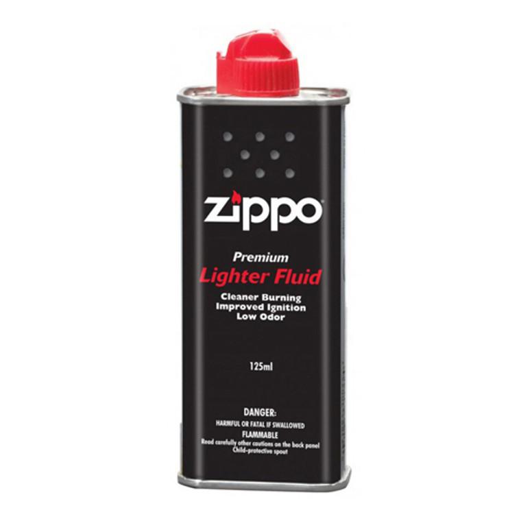Zippo Premium Lighter Fluid, 4 Oz