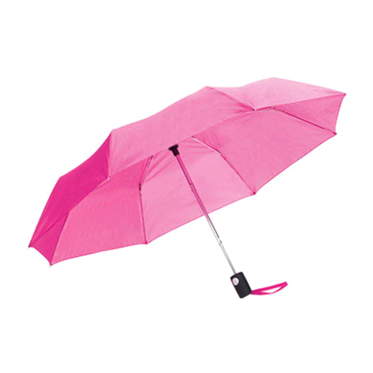 Raines By Totes Automatic Umbrella 11 Inches Large, Assorted Colors, 1 Ea