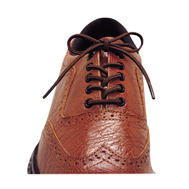 Everyday Essentials Elastic Shoelace32 Inches, Black - 3 Pairs