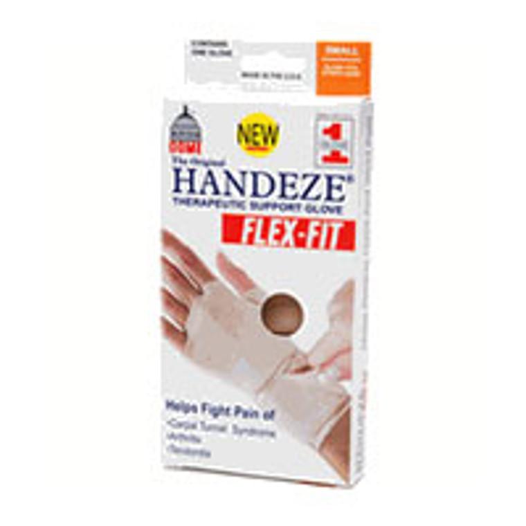 Handeze Flex-Fit Therapeutic Support Glove, Medium, Size: 4, Model No : 13534 - 1 Ea