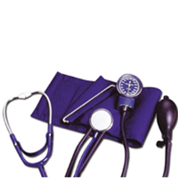 Lumiscope Professional Blood Pressure Test Kit, Model-100-019L -  1 Ea