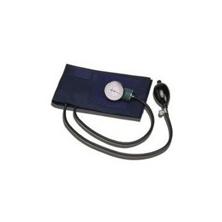 Primacare Aneroid Sphygmomanometer Blood Pressure Cuff, Adult Size # Ds 9197 - 1 Ea