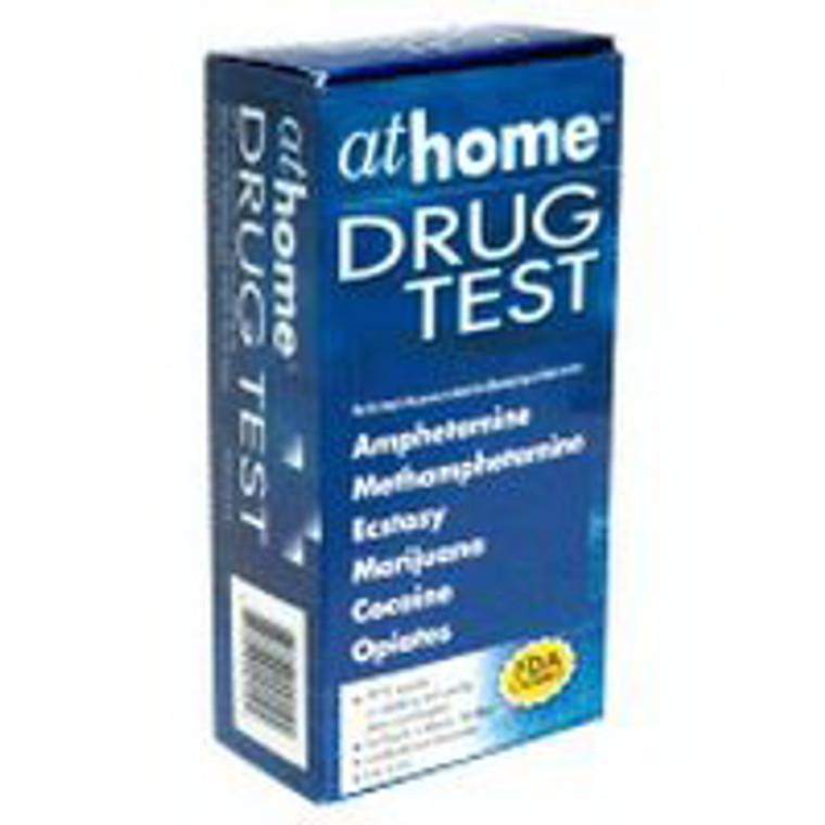 At Home Drug Test For Multi Drug Test, By Phamatech - 1 Test