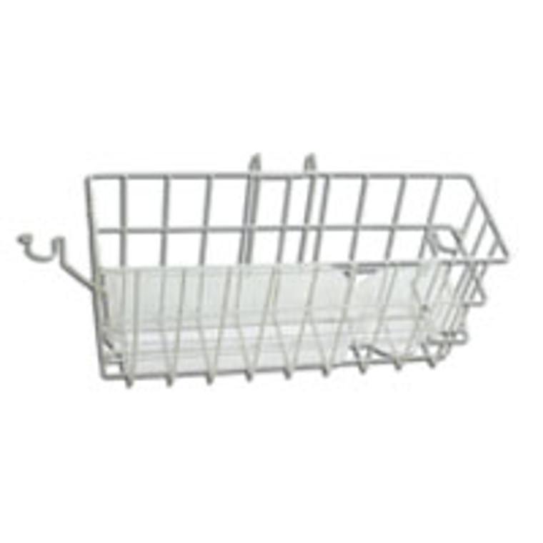 Apex-Carex Walker Basket Snap-On, Model :A830-00 - 1 Ea