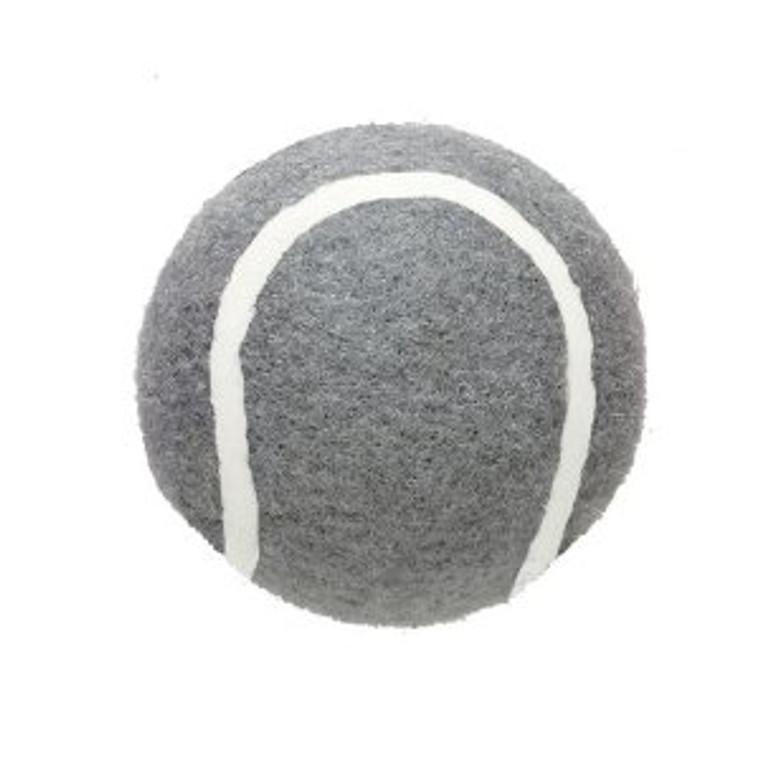 Penco Medical Walker Balls, Gray - 2 Ea