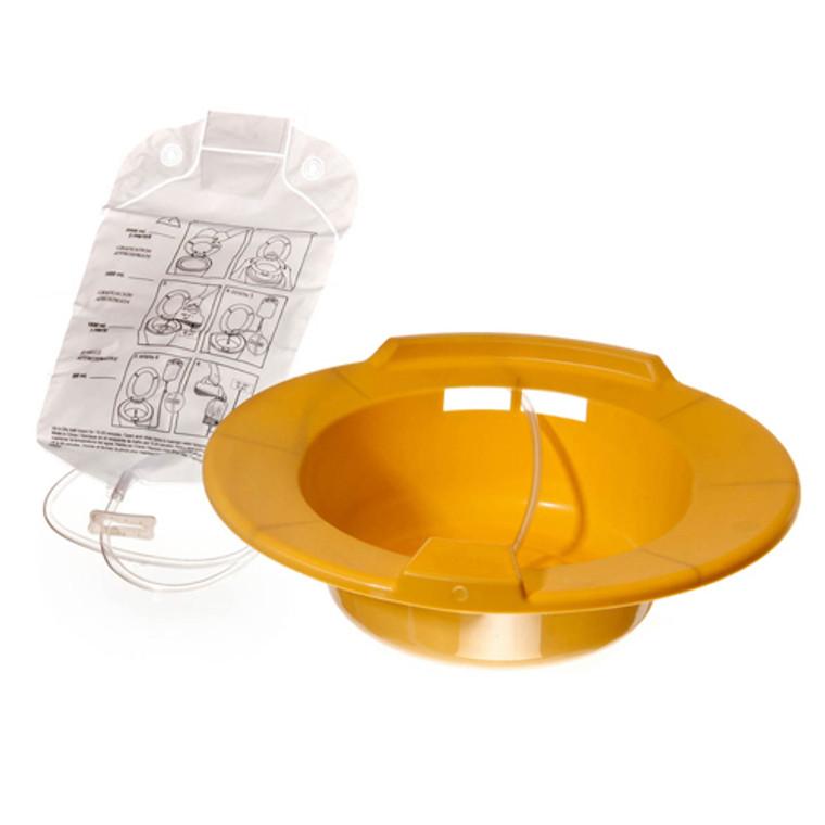 Sitz Bath Disposable Unboxed - 1 Ea
